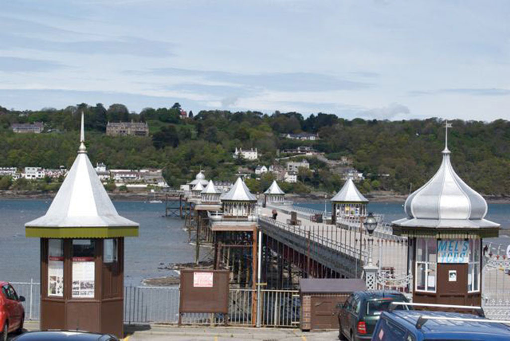 Bangor Pier Gallery picture 1