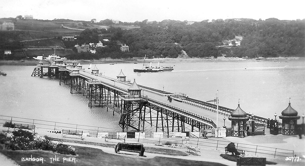 Bangor Pier Gallery picture 2