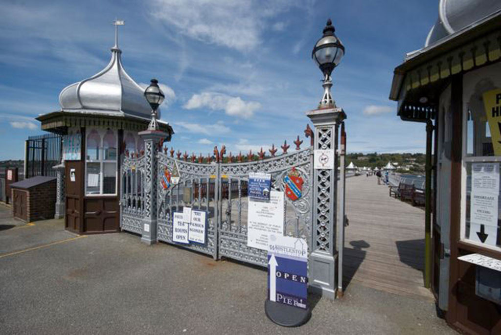 Bangor Pier Gallery picture 4