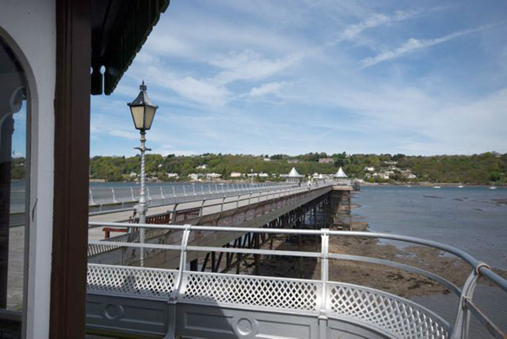 Bangor Pier Gallery picture 5