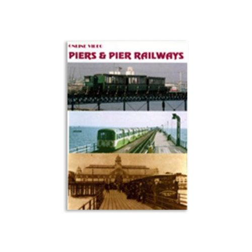 Piers & Pier Railways DVD