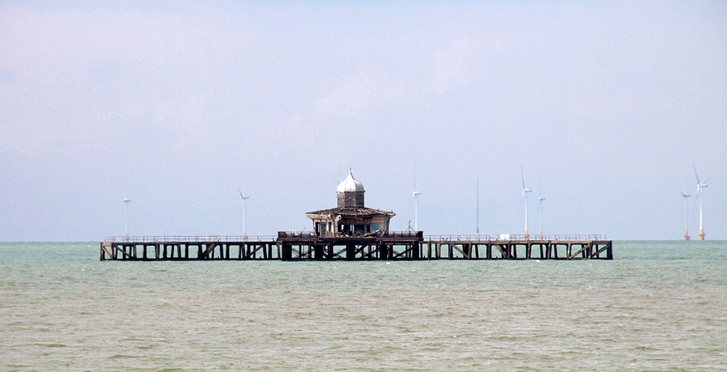 Herne Bay Pier Head