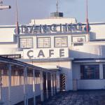 Morecambe Central Pier 1968