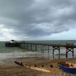 Totland Bay Pier