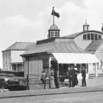 Fleetwood Victoria Pier
