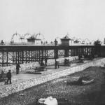 Brighton Palace Pier