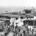 Weymouth Pier Bandstand