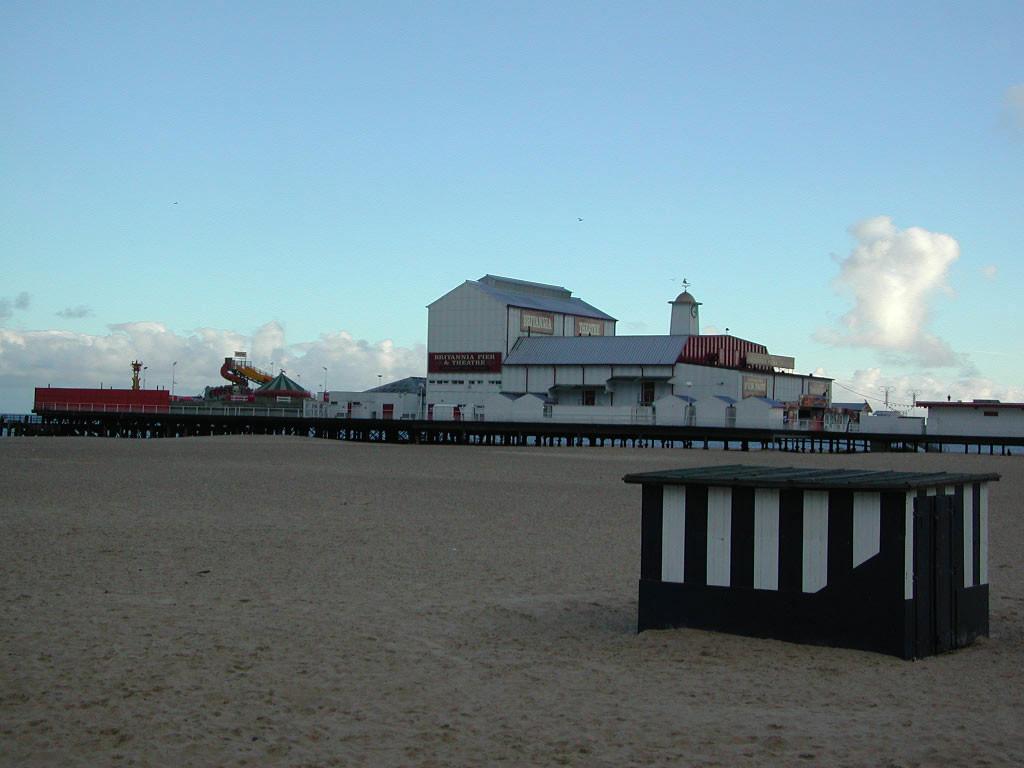 Great Yarmouth Britannia