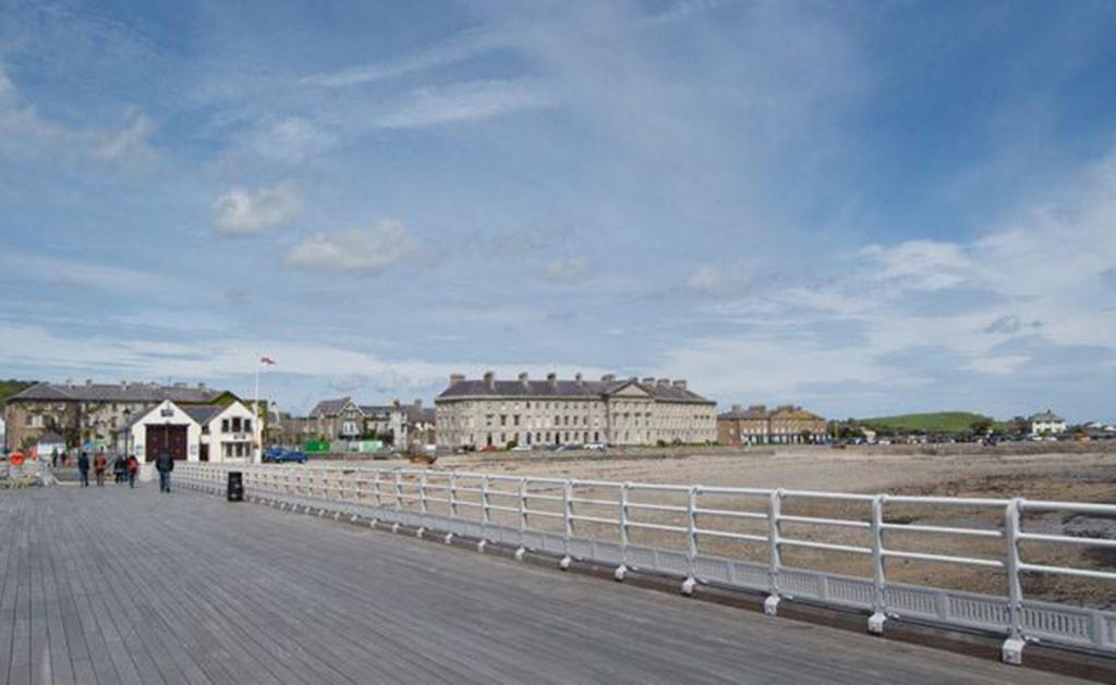 Beaumaris Pier Gallery Image 4