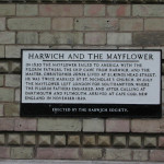 Harwich Ha'penny