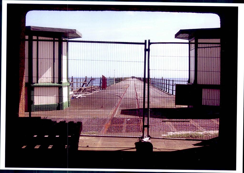 Ramsey Queen's Pier
