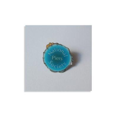 NPS pin badge