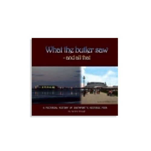 What the Butler Saw - and all that by Harold Brough