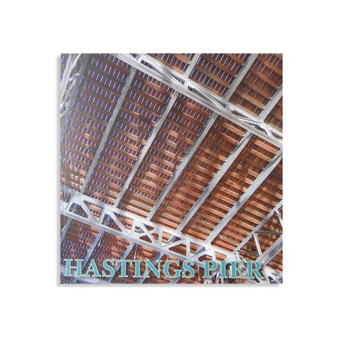 Hastings Pier by Robert Stewart