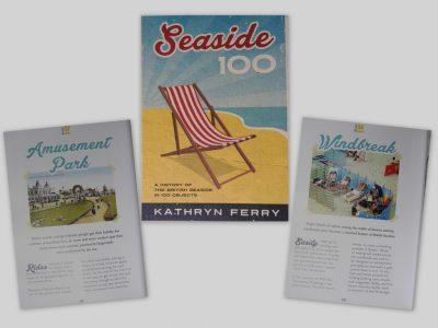 Seaside 100 book 2