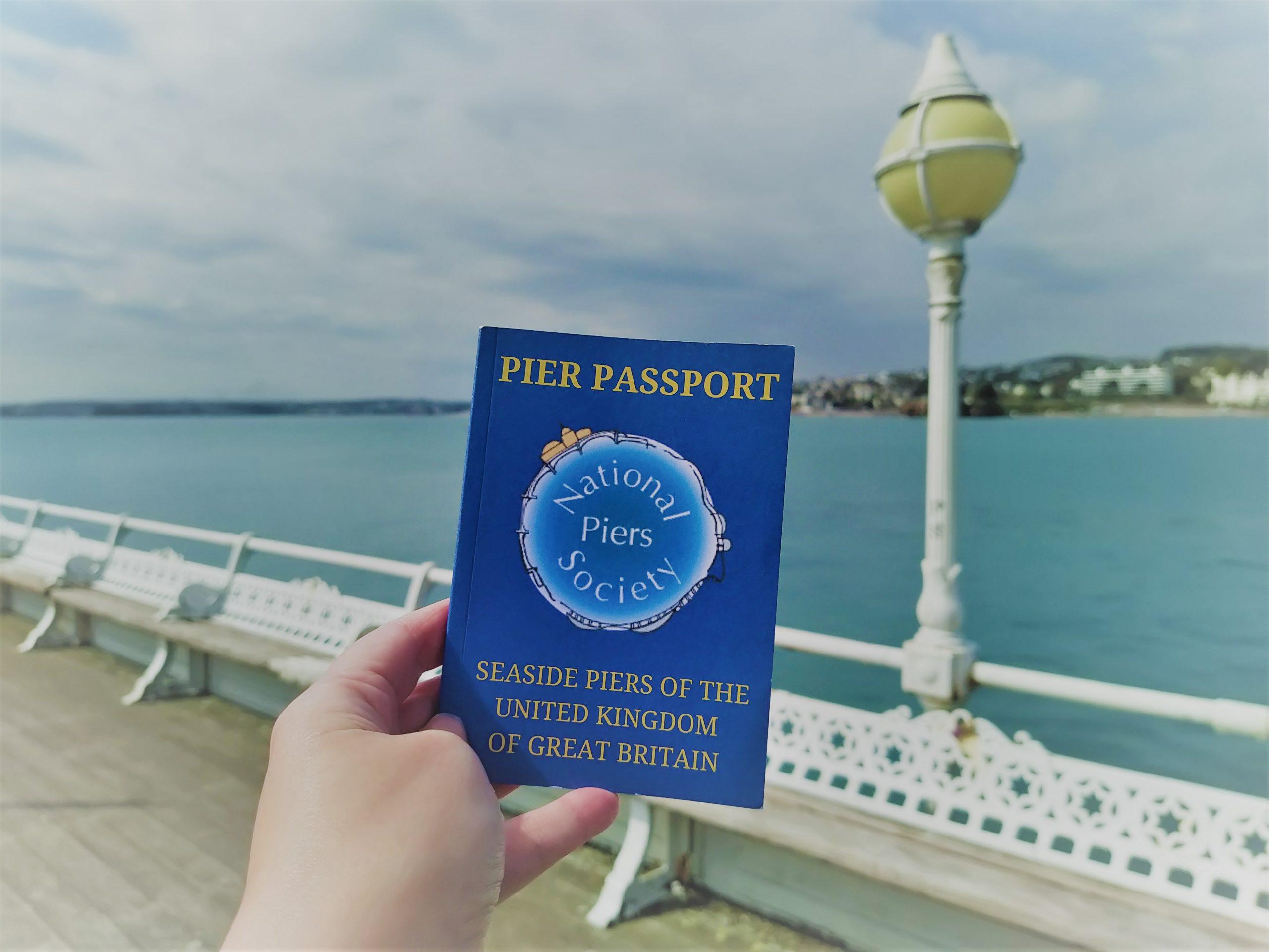 Pier Passport Launched